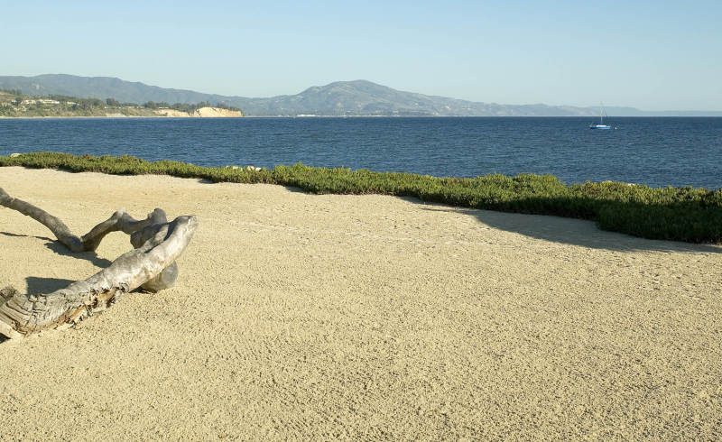 Montecito Beachfront