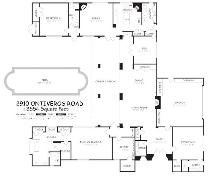 2910 Ontiveros Road