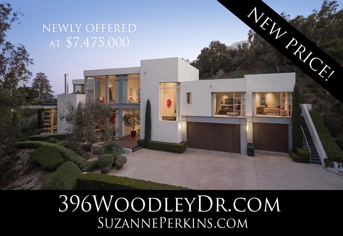 $1.275 Million Price Reduction 396WoodleyRd.com