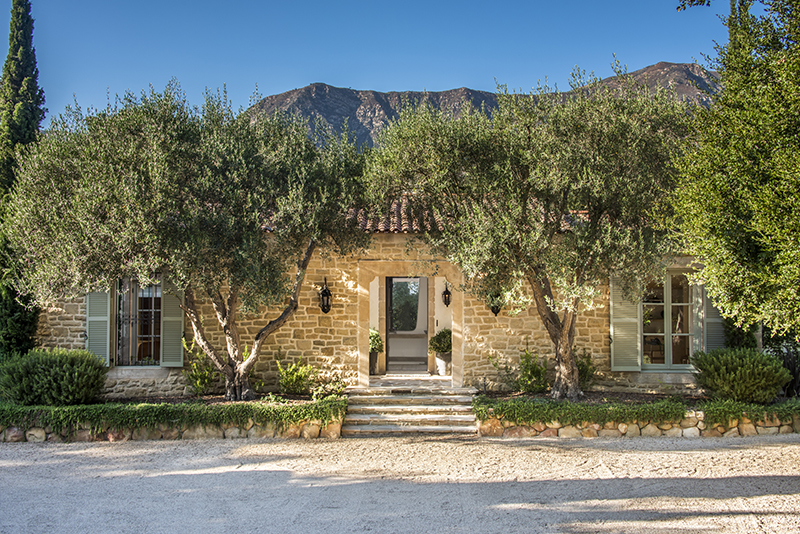 1970 East Valley Road, Montecito-New-Listing