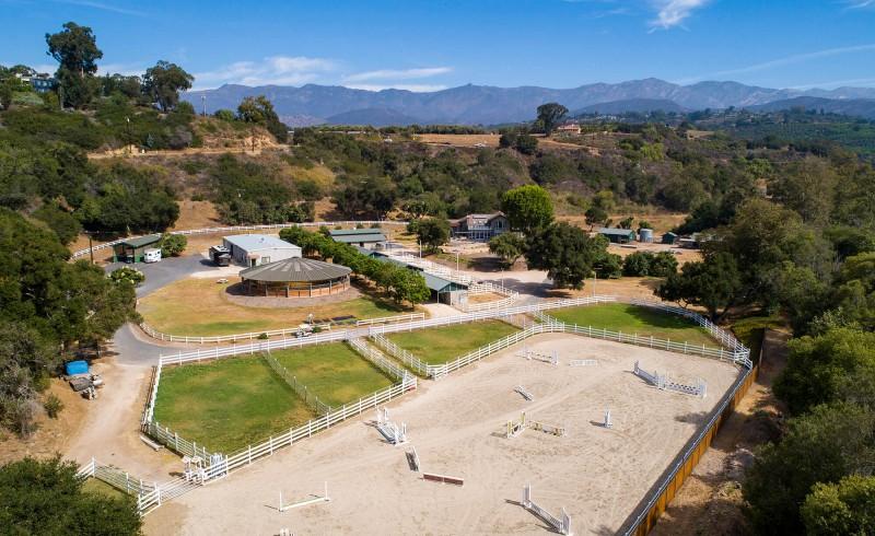Rincon Equestrian Estate